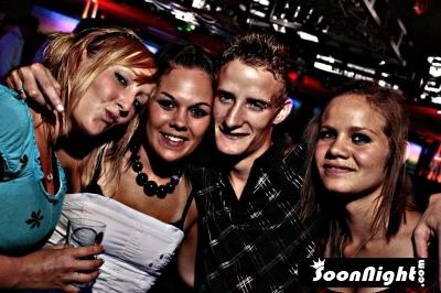 Disco-teck - Vendredi 03 juillet 2009 - Photo 11