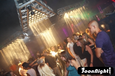 Disco-teck - Vendredi 03 juillet 2009 - Photo 12