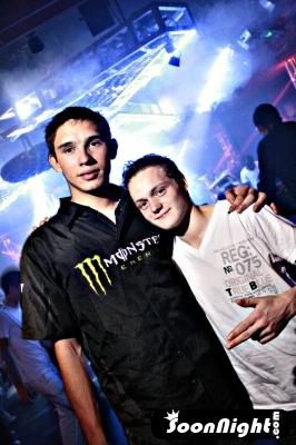 Disco-teck - Vendredi 03 juillet 2009 - Photo 6