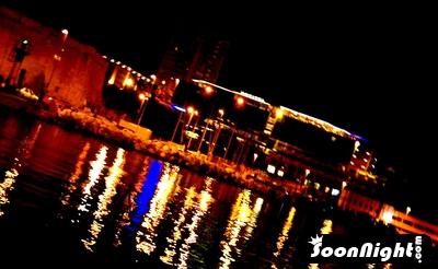 Yacht - Dimanche 12 juillet 2009 - Photo 11
