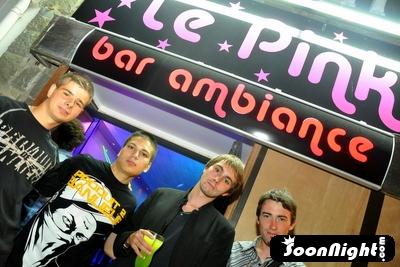 Photos Pink Jeudi 16 juillet 2009