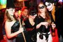 Culture halloween ... Milliardaire club
