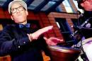 Photo 9 - Cit� internationale (La) - jeudi 07 juillet 2011