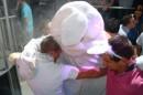 Photo 0 - New World (le) - dimanche 08 avril 2012