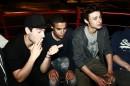 Photo 5 - Batofar (Le) - jeudi 12 avril 2012