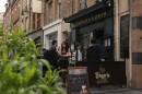 Photos  Saint Patrick's Tavern vendredi 04 mai 2012