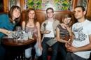 Photo 8 - Boston Caf� - jeudi 07 juin 2012