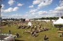 Photo 0 - Hippodrome de Longchamp (L') - vendredi 22 juin 2012