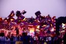 Photo 10 - Hippodrome de Longchamp (L') - vendredi 22 juin 2012