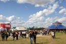 Photo 2 - Hippodrome de Longchamp (L') - vendredi 22 juin 2012