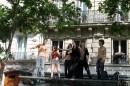 Photo 1 - Paris - samedi 30 juin 2012