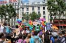 Photo 11 - Paris - samedi 30 juin 2012