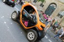 Photo 2 - Paris - samedi 30 juin 2012