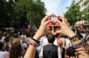Photo 9 - Paris - samedi 30 juin 2012