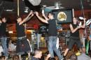 Photo 3 - Australian Bar Caf� OZ - samedi 21 juillet 2012