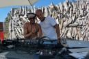 Photo 11 - Beach-Party & Pool-Party [sur toutes Corse] - jeudi 26 juillet 2012