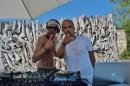 Photo 4 - Beach-Party & Pool-Party [sur toutes Corse] - jeudi 26 juillet 2012