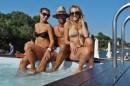 Photo 7 - Beach-Party & Pool-Party [sur toutes Corse] - jeudi 26 juillet 2012