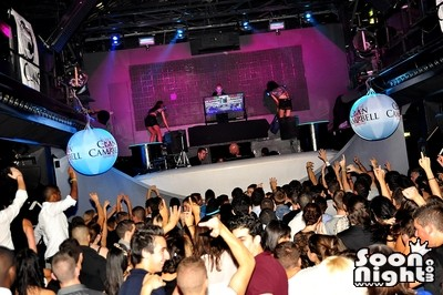 Metropolis - Vendredi 07 septembre 2012 - Photo 9