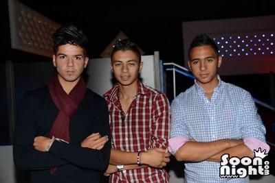 Dreams Club - Samedi 08 septembre 2012 - Photo 12
