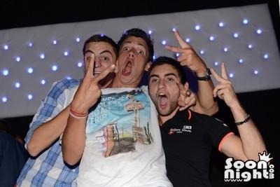 Dreams Club - Samedi 08 septembre 2012 - Photo 3
