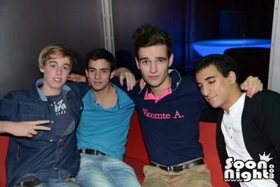 Dreams Club - Samedi 08 septembre 2012 - Photo 4