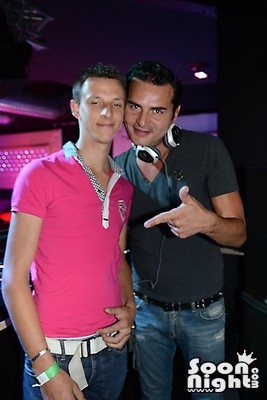 Dreams Club - Samedi 08 septembre 2012 - Photo 7