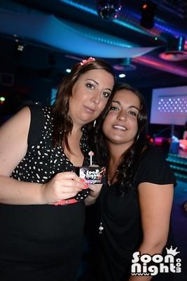 Dreams Club - Samedi 08 septembre 2012 - Photo 8