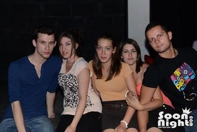 Dreams Club - Samedi 08 septembre 2012 - Photo 9