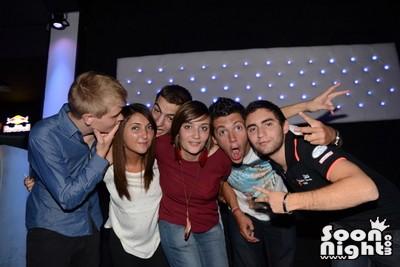 Dreams Club - Samedi 08 septembre 2012 - Photo 10