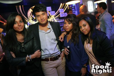 Bal Rock - Samedi 15 septembre 2012 - Photo 5
