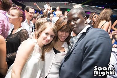 Queen Club - Jeudi 27 septembre 2012 - Photo 2