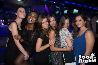 Queen Club - Jeudi 27 septembre 2012 - Photo 11