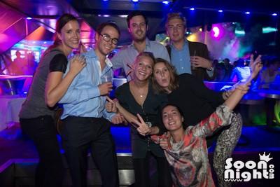 Queen Club - Jeudi 27 septembre 2012 - Photo 4