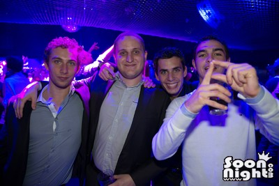 Queen Club - Jeudi 27 septembre 2012 - Photo 10