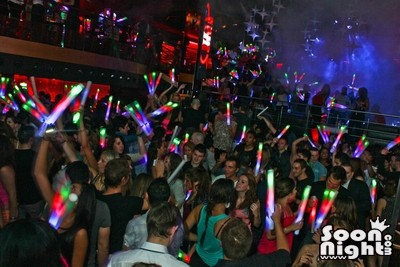 Mix Club - Vendredi 28 septembre 2012 - Photo 11