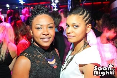 Mix Club - Vendredi 28 septembre 2012 - Photo 4