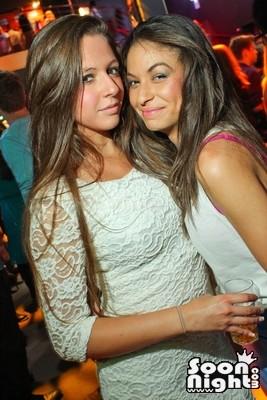 Mix Club - Vendredi 28 septembre 2012 - Photo 8