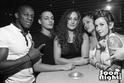 Mix Club - Vendredi 28 septembre 2012 - Photo 10