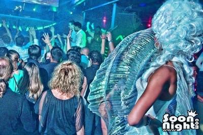 Metropolis - Vendredi 28 septembre 2012 - Photo 1