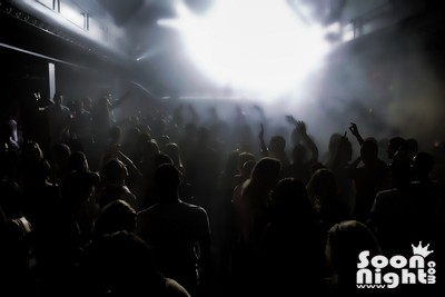 Metropolis - Vendredi 28 septembre 2012 - Photo 4