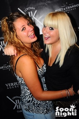 Lokomia Club - Vendredi 28 septembre 2012 - Photo 7