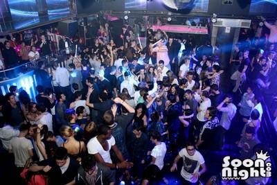Queen Club - Vendredi 28 septembre 2012 - Photo 2