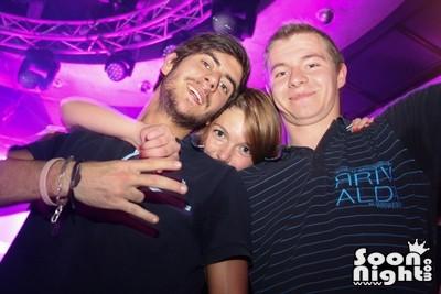Queen Club - Vendredi 28 septembre 2012 - Photo 11