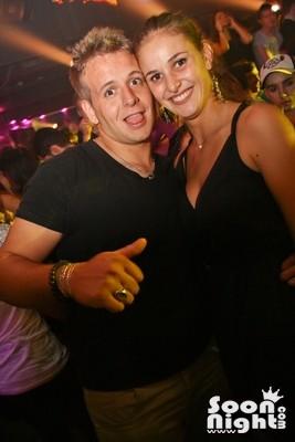 Queen Club - Vendredi 28 septembre 2012 - Photo 5