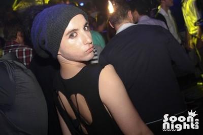 Queen Club - Vendredi 28 septembre 2012 - Photo 8