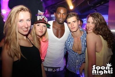 Queen Club - Vendredi 28 septembre 2012 - Photo 9