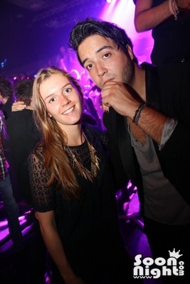 Queen Club - Vendredi 28 septembre 2012 - Photo 10