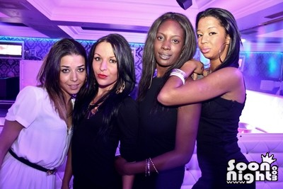 Crystal Lounge - Vendredi 28 septembre 2012 - Photo 2