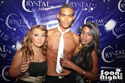 Crystal Lounge - Vendredi 28 septembre 2012 - Photo 11